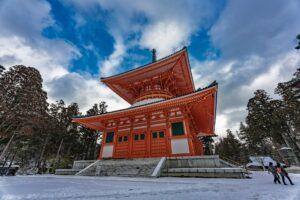 和歌山県の写真です。