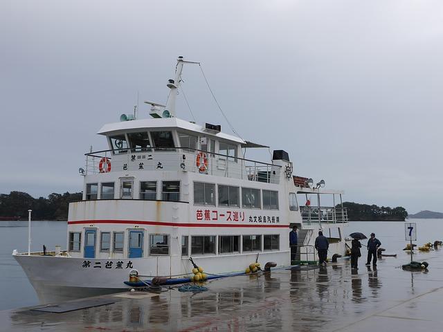 「日本三景・松島」の楽しみ方をご紹介!